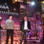 Группа «Лаккитон»: презентация альбома «Сияние города»