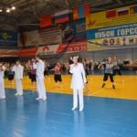 IX Международный турнир по мини-футболу Кубок Горсовета