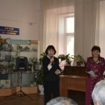 Презентация диска ансамбля «Тоонто»