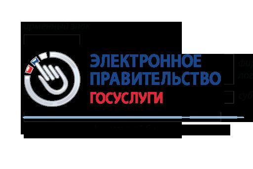 Электронное правительство «Госуслуги»