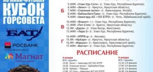 4.01.2016 kybok gorsoveta